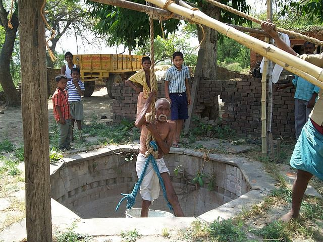 When Arsenic Poisoned Its Water Sources, This Village Resorted To An Ancient Solution – And Won!