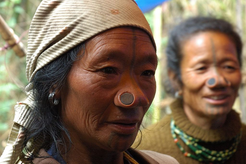 A Small Tribe In Arunachal Pradesh Is Showing How Man And Nature Can Co-exist In Perfect Harmony
