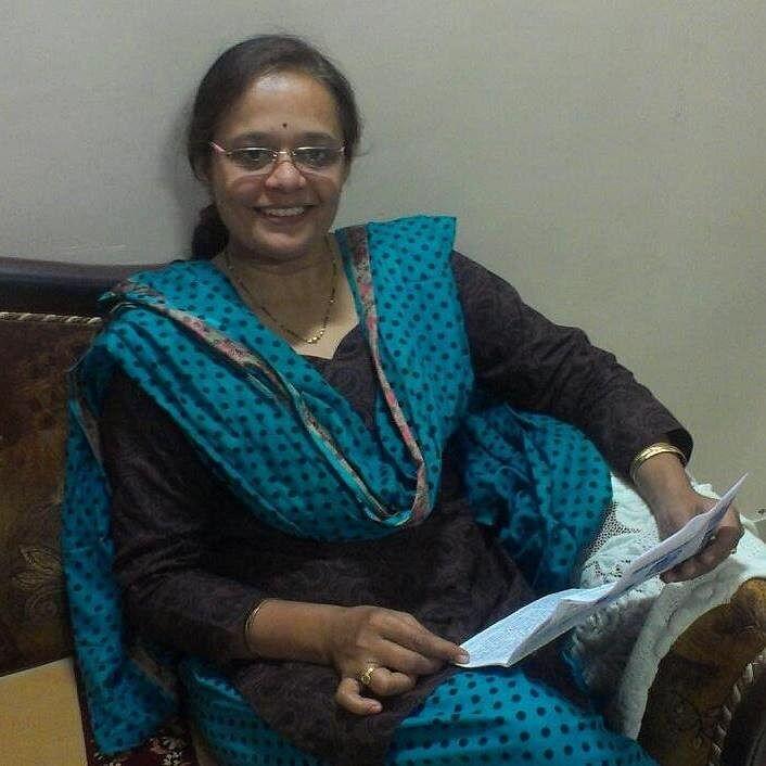 Beena Rao