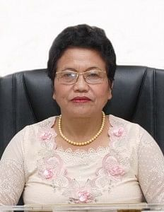 Pi Sangkhumi, Mizoram