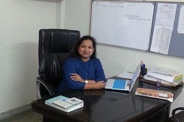 Namita Banka