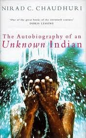 The Autobiography of an Unknown Indian