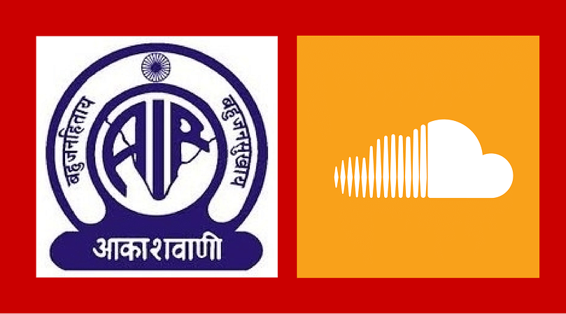 All India Radio (AIR) News Is Now Available On Soundcloud & Android Play Store