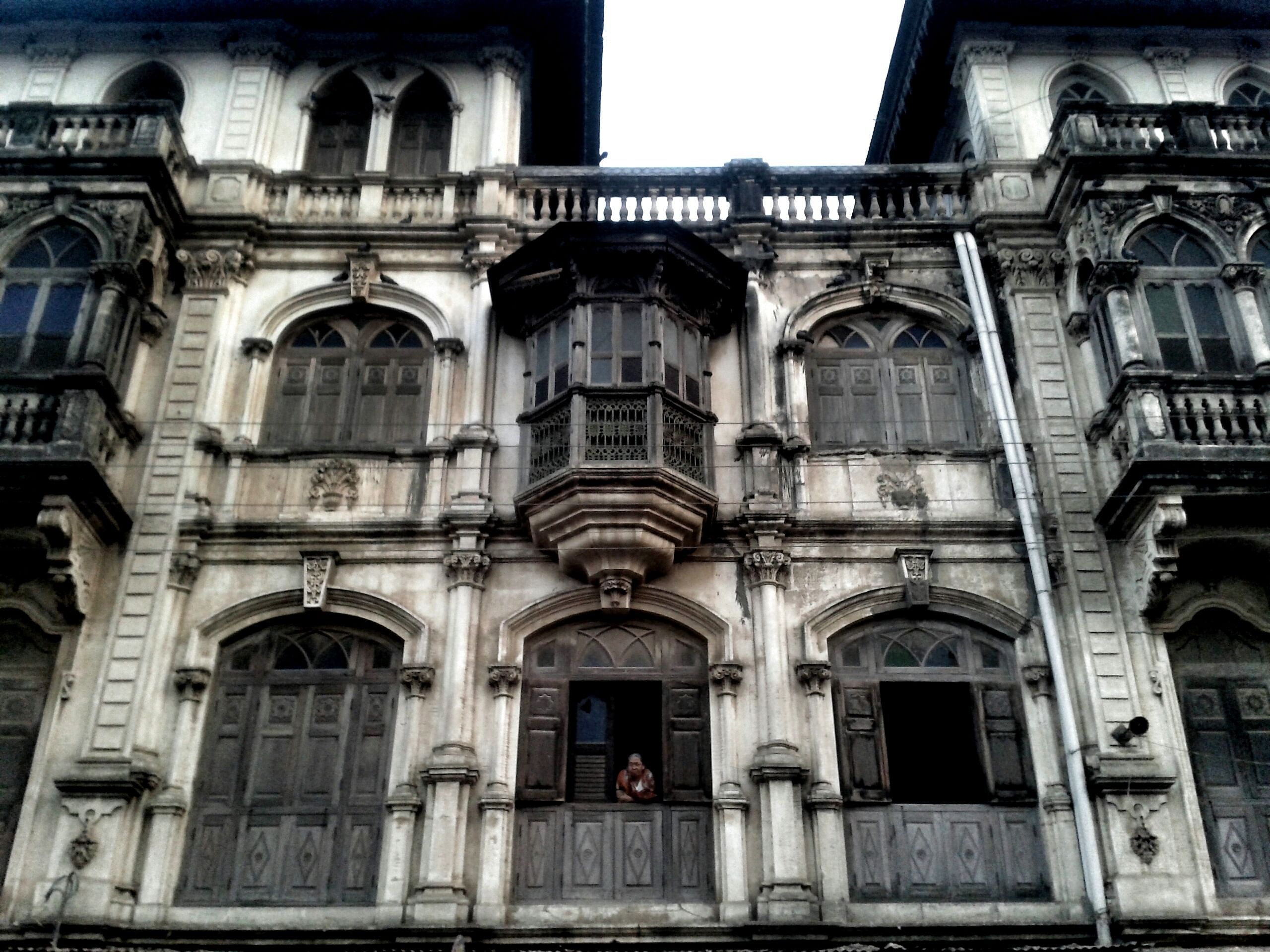 Bohri House