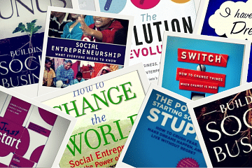 books for social entrepreneurs featured