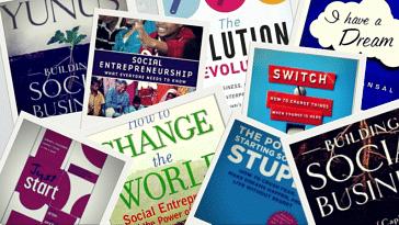 books for social entrepreneurs featured