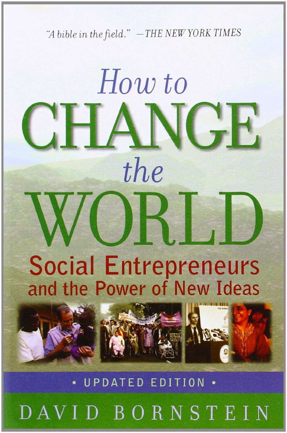 books_how to change the world