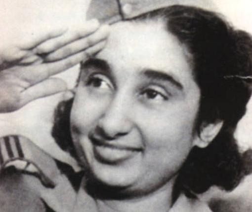 She Not Only Led India's First All-Women Regiment But Was Also A Doctor, Social Activist & Much More!