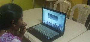 digital classroom, evidyaloka