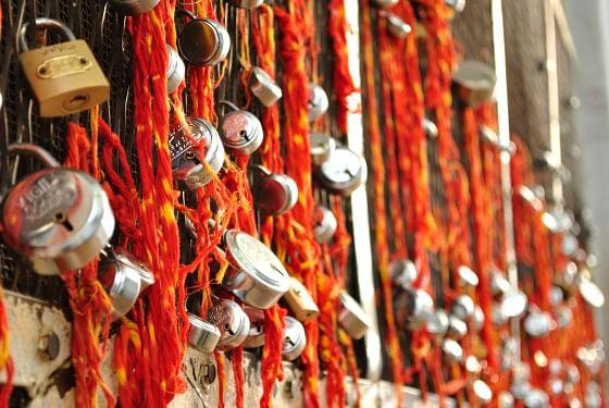 Khwaja Bande Nawaz Dargah, Gulbarga
