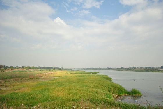 river, gulbarga