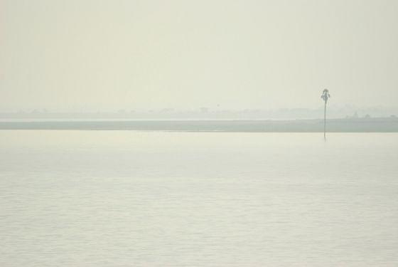 Karanji Reservoir, bidar