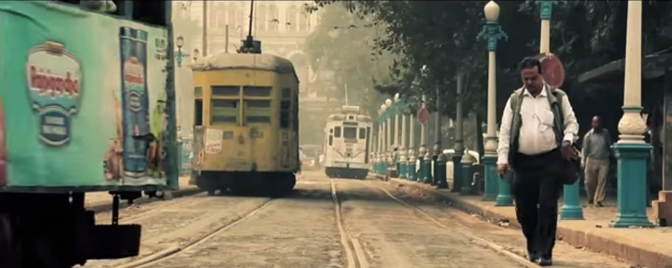 Have You Ever Been To #Kolkata? This Short Film Will Make You Visit The City At Least Once!