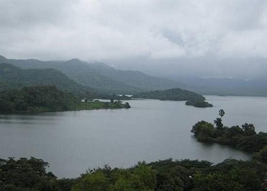 mumbai lakes