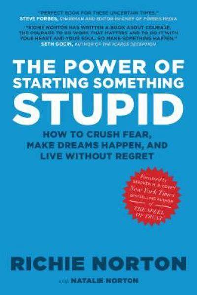 power of stupid