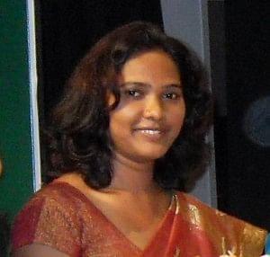 Shravani Pawar