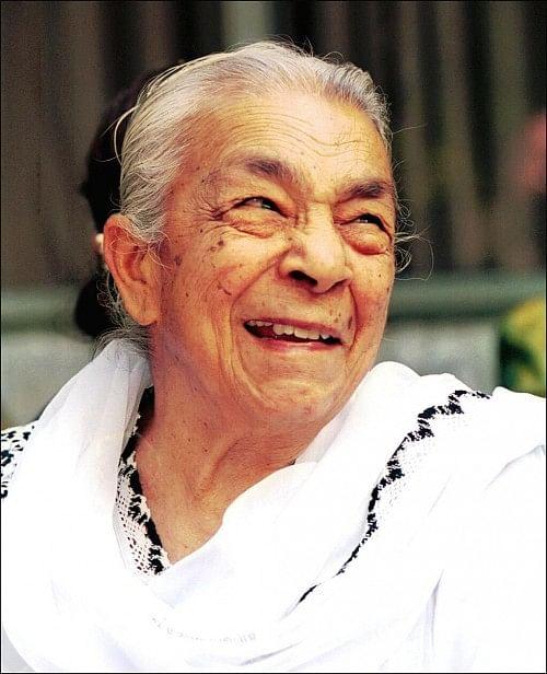 Zohra Segal