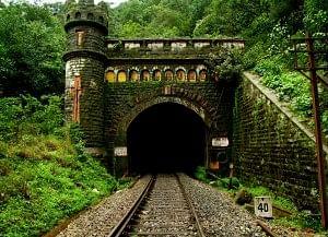 karnataka ghats railway