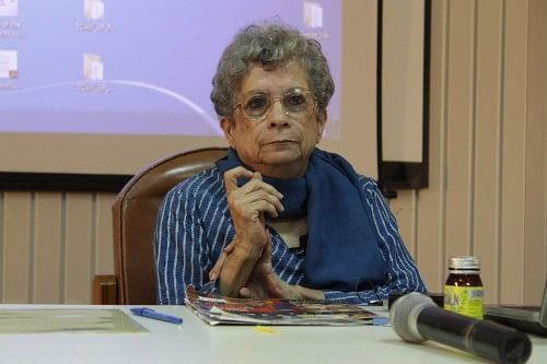 Shereen Ratnagar