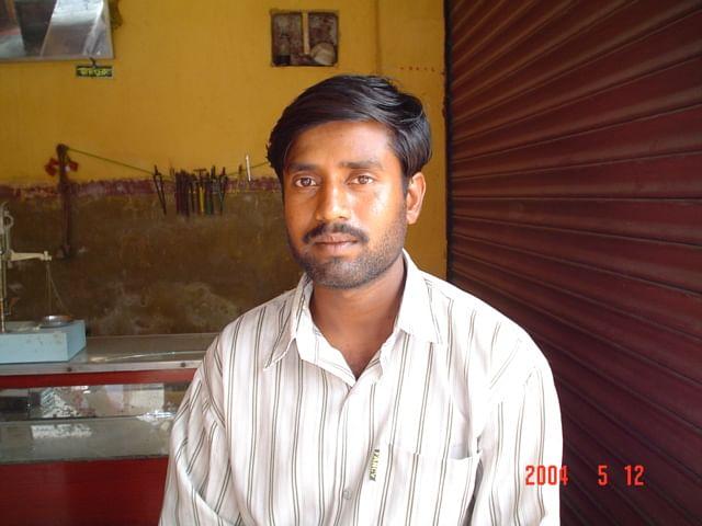 Sukhranjan Mistry