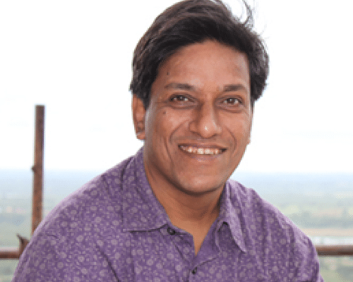 He Created A Database That Gives You Access To Over 8,000 Flora Species In India
