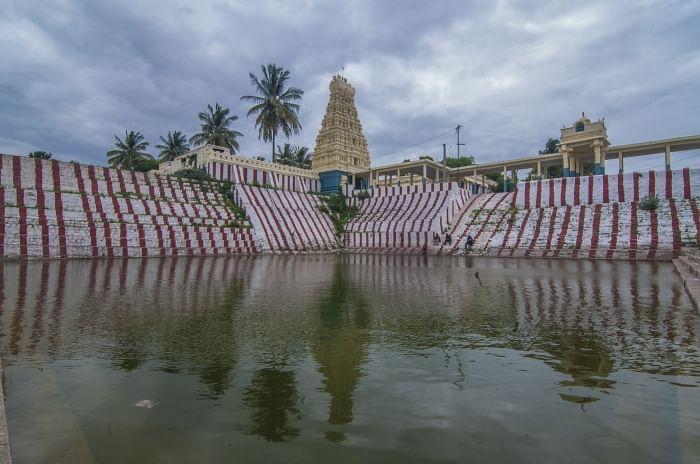 Bettarayaswamy temple