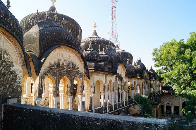 It Has No Palaces Or Forts. Yet Churu Is The Unexplored Rajasthan You'll Be Happy You Found!