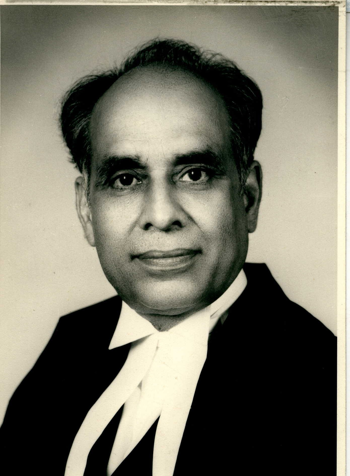 The Judge Who Stood Against The Prime Minister