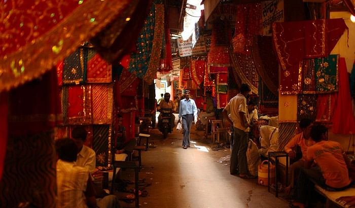 Have You Explored These 14 Good Old Traditional Markets of India?