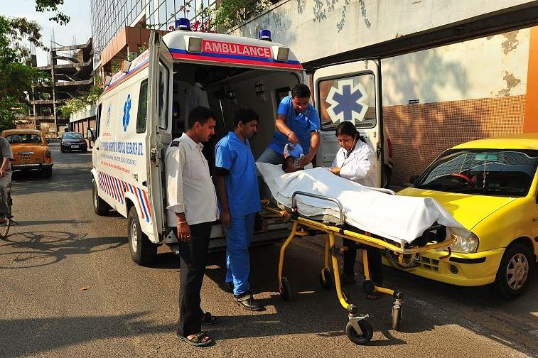 KMES aims at bringing medical help just a call away.