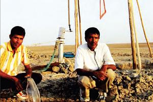 Mehtar and Mushtaq
