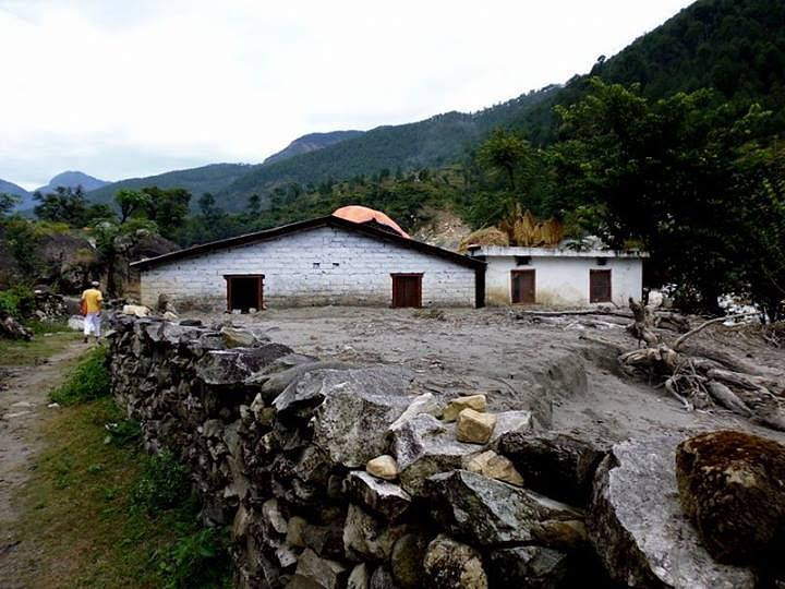 house in Netala