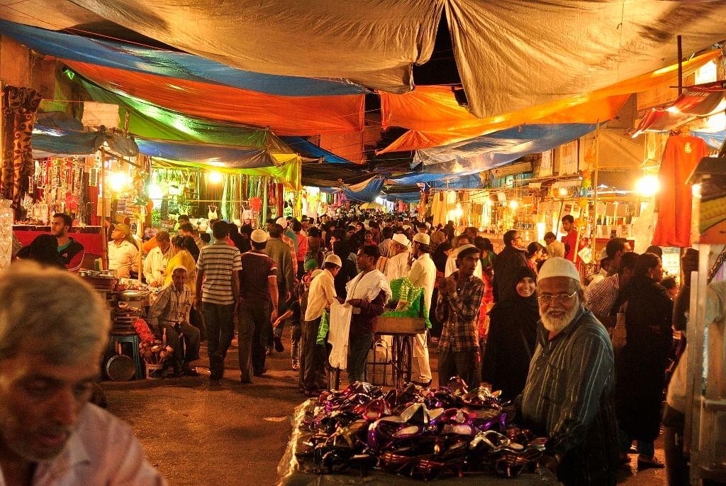 Ramzan, Bangalore
