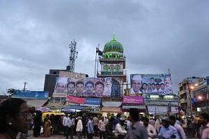 mosque, bangalore
