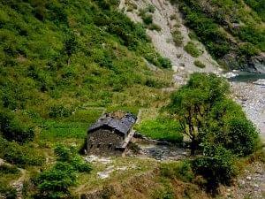 cabin, netala
