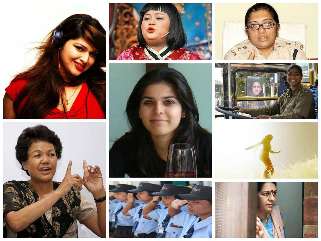 Indian Women Without Dress Photos