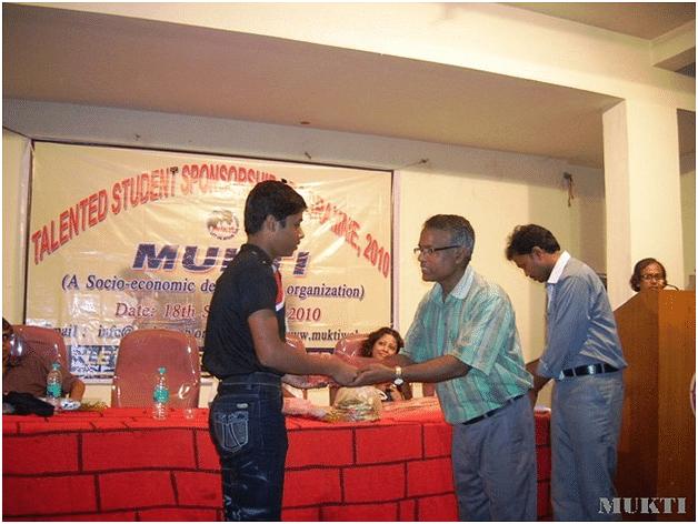 Annual TSS event organized by MUKTI