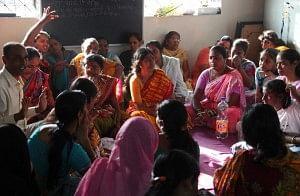 SNEHA violence against women