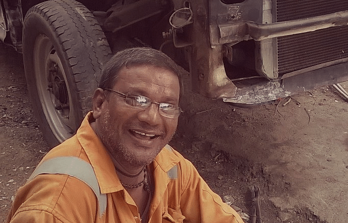 TBI Invisible Heroes Of Everyday: The Jugaad Mechanic