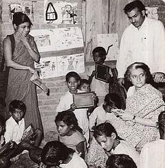 Meera Mahadevan