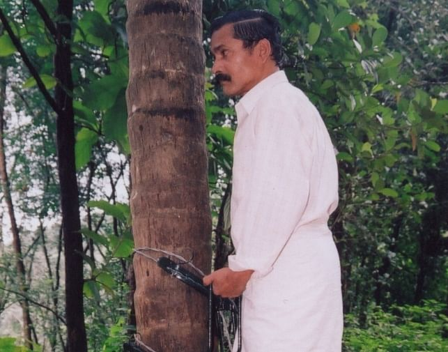 The Simple #Innovation That Is Changing The Lives Of Coconut Tree Climbers