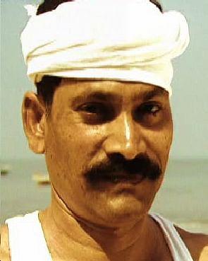M. J. Joseph alias Appachan