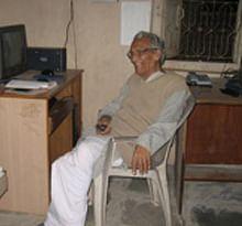 bhikhubhai