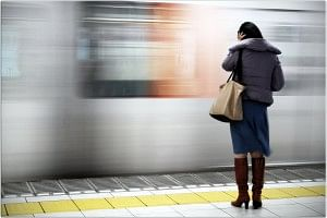 metro_woman