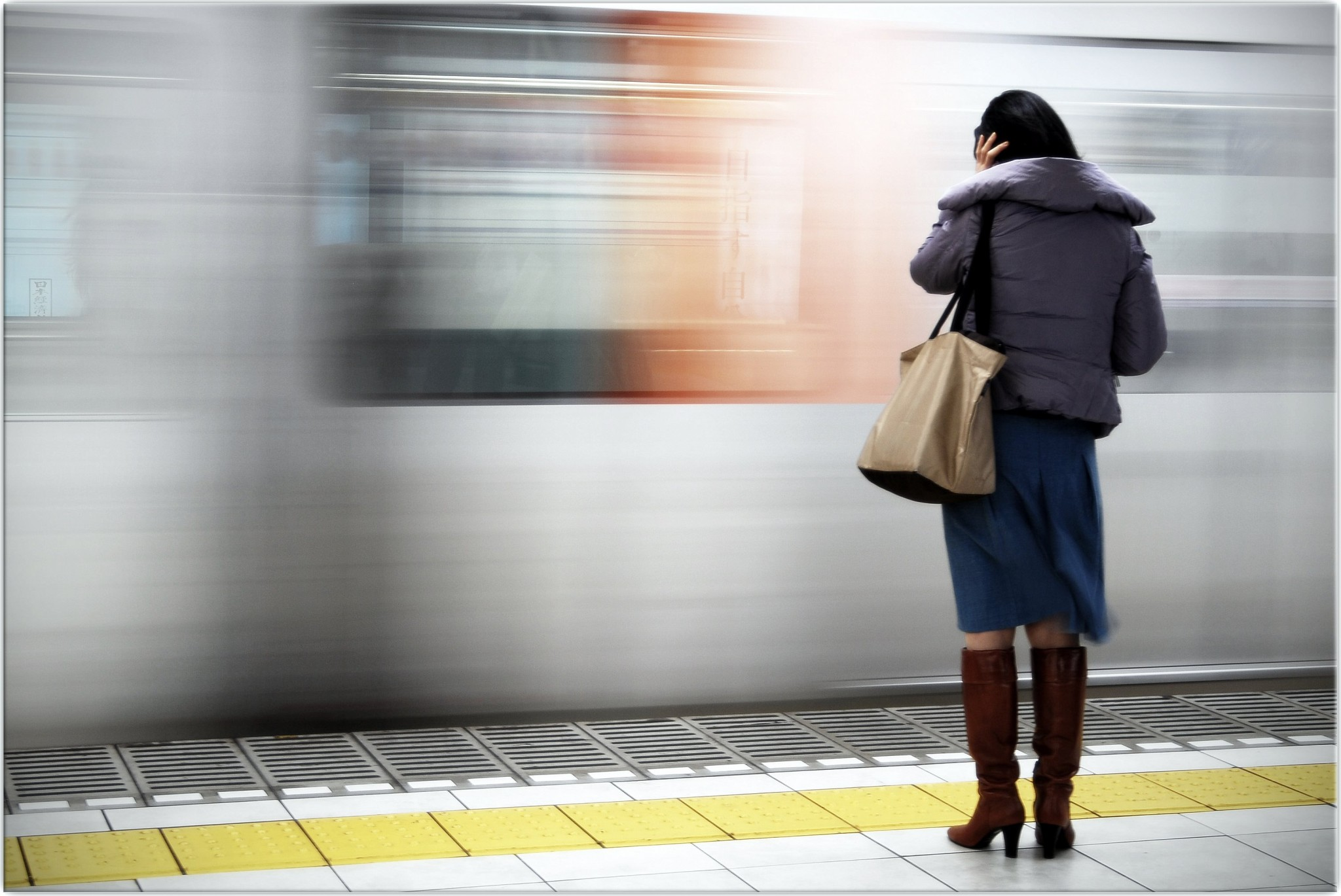 What This Girl Did To Her Molester On The Delhi Metro Is Something Every Girl Should Learn From