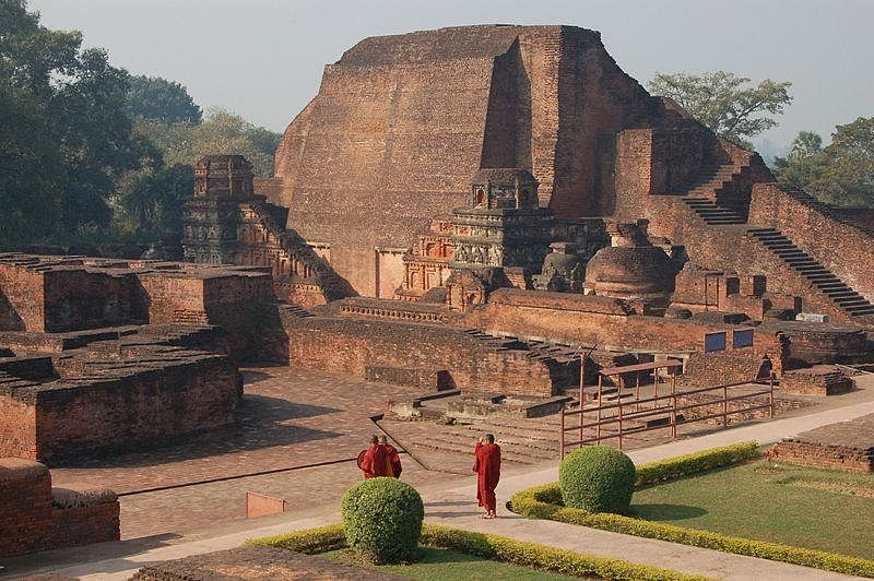 The Ancient Indian University Which Is Taking Students Again After 800 Years!