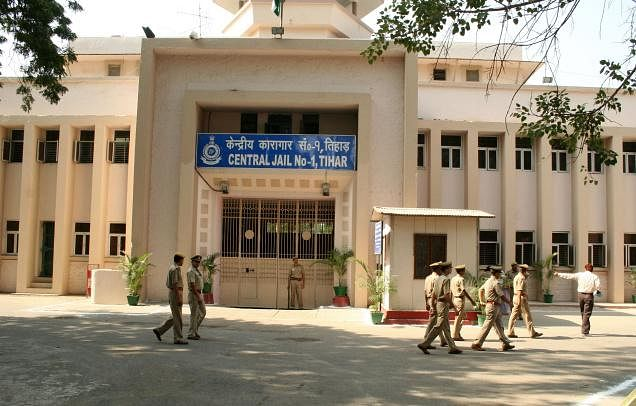 Tihar Jail Giving Its Inmates A Second Chance Through An Automotive Manufacturing Unit In Jail