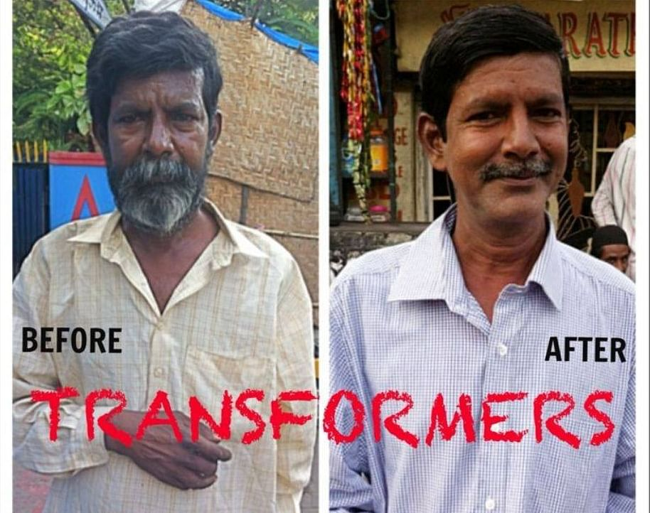These 'Transformers' Are Changing Lives Of The Homeless In Unbelievable Ways!