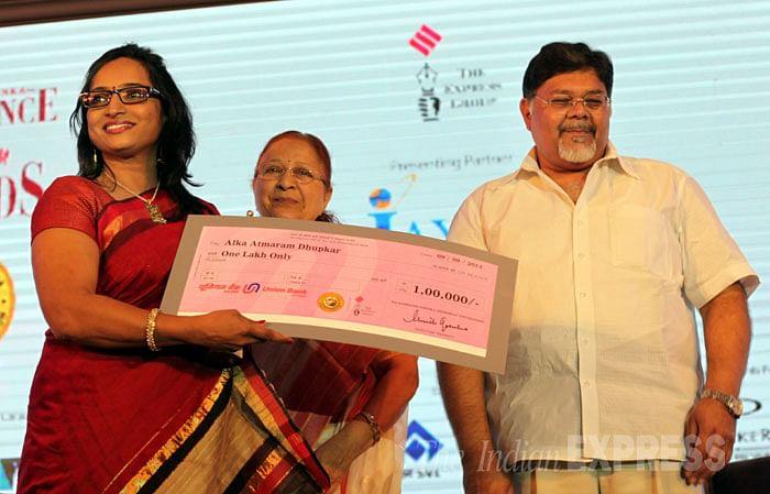 Courtesy : Ram Nath Goenka Award for 2012)