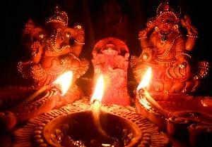 Diwali on GB Road